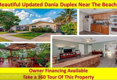 230 SW 9th St Dania Beach FL 33004