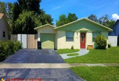 513 SW 73rd Ave North Lauderdale FL 33068