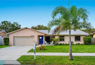 2331 NW 69th Ct Fort Lauderdale FL 33309