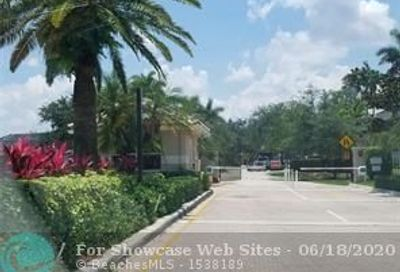 17574 SW 12th St Pembroke Pines FL 33029