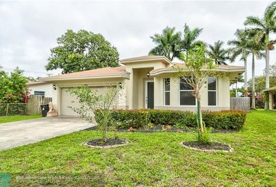 1496 SW 29th Ter Fort Lauderdale FL 33312