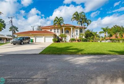 11651 SW 26th Ct Davie FL 33330