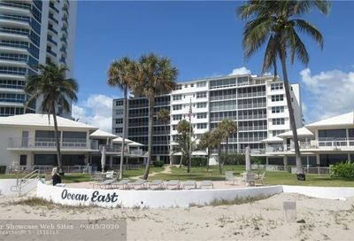 1530 S Ocean Blvd Lauderdale By The Sea FL 33062