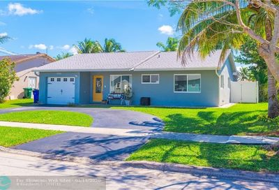 6760 NW 24th Ct Margate FL 33063