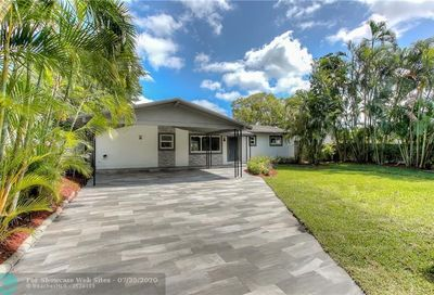 4500 SW 38th Ter Fort Lauderdale FL 33312