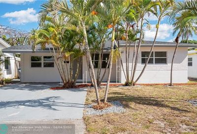 537 NW 45th St Oakland Park FL 33309
