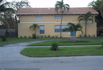 4441 NW 36th St Lauderdale Lakes FL 33319