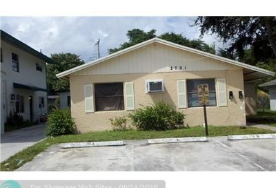2791 NW 15th Ct Fort Lauderdale FL 33311