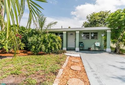 348 NW 48th St Oakland Park FL 33309