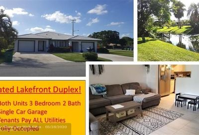 10900 NW 41st Dr Coral Springs FL 33065