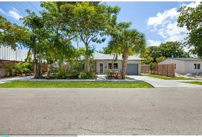1126 NE 16th Ct Fort Lauderdale FL 33305