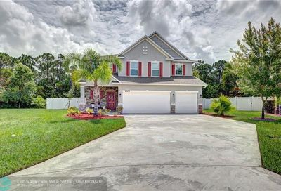 6101 NW Painted Bunting Court Port Saint Lucie FL 34986