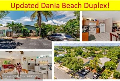 233 SW 4th St Dania Beach FL 33004