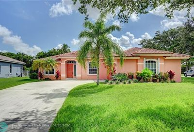 10307 NW 14th Pl Coral Springs FL 33071