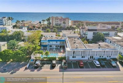 4228 N Ocean Dr Lauderdale By The Sea FL 33308