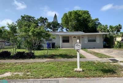 1804 NW 16th Ct Fort Lauderdale FL 33311