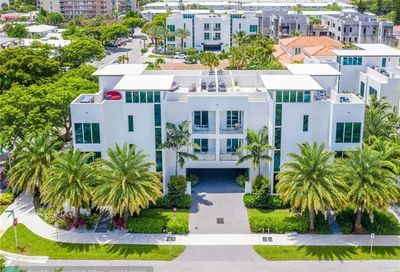 234 Shore Court Lauderdale By The Sea FL 33308
