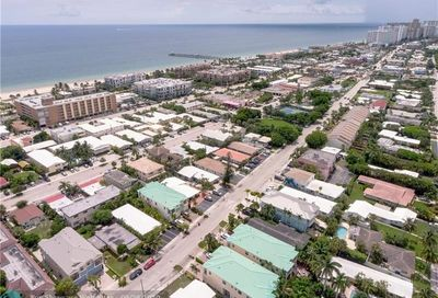 4551 Poinciana St Lauderdale By The Sea FL 33308