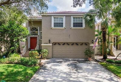 11731 SW 1st St Coral Springs FL 33071