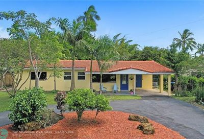 332 NE 29th St Wilton Manors FL 33334