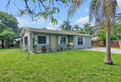 461 NW 17 Place Fort Lauderdale FL 33311