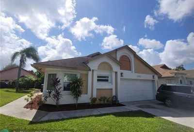141 Colly Way North Lauderdale FL 33068
