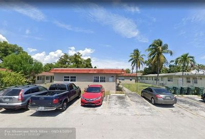 161 NW 40th Ct Oakland Park FL 33309
