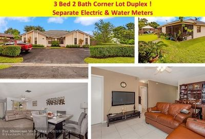 11001 NW 43rd Ct Coral Springs FL 33065