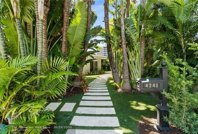 4241 W Tradewinds Ave Lauderdale By The Sea FL 33308