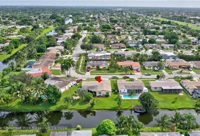 6921 NW 9th Ct Margate FL 33063