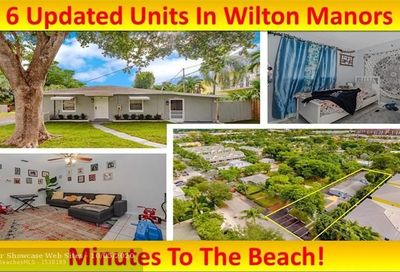 2650 N E 9th Ave Wilton Manors FL 33334