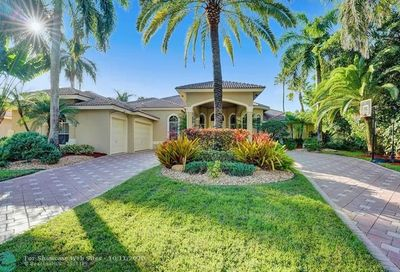 6261 NW 120th Dr Coral Springs FL 33076