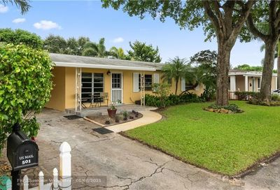 501 NW 28th Ct Wilton Manors FL 33311