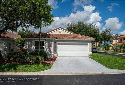 11046 NW 46th Drive Coral Springs FL 33076