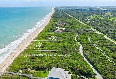 11920 Seaview Drive Vero Beach FL 32963