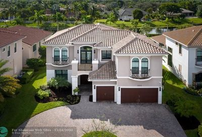10276 Sweet Bay Court Parkland FL 33076