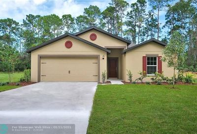 1982 SW Morelia Lane Port Saint Lucie FL 34984