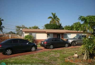 4431 NW 33rd St Lauderdale Lakes FL 33319