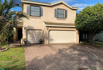11133 NW 34th Ct Coral Springs FL 33065