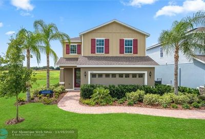11063 SW Varsari Way Port Saint Lucie FL 34987