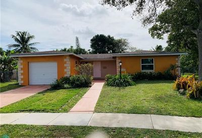 6960 SW 10th Ct North Lauderdale FL 33068