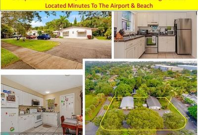 3118-3120 SW 15th Ave Fort Lauderdale FL 33315