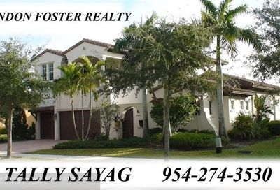 7849 NW 113th Way Parkland FL 33076