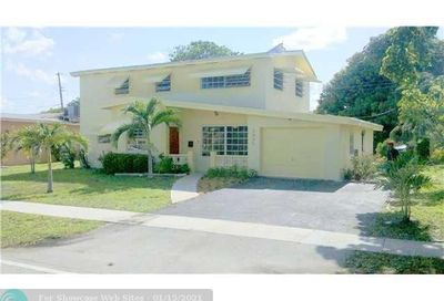 3935 NW 38th Ter Lauderdale Lakes FL 33309
