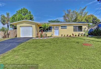 1691 NW 45th St Oakland Park FL 33309
