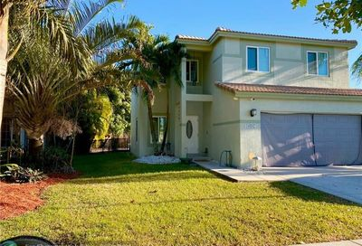 10207 SW 20th Ct Miramar FL 33025
