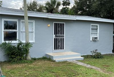 263 SW 3 Terrace Dania Beach FL 33004