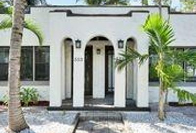 551 SW 13th Ave Fort Lauderdale FL 33312