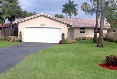1333 NW 87th Avenue Coral Springs FL 33071