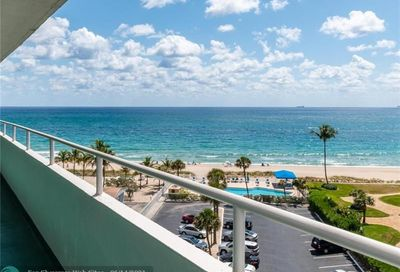 4050 N Ocean Drive Lauderdale By The Sea FL 33308